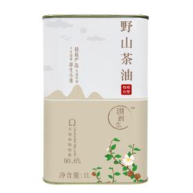 188ml野山茶油